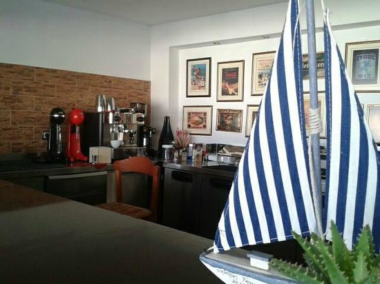 Hotel Castillio : Snack Bar