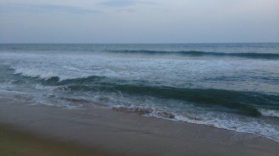 MGM Beach Resorts: Sea