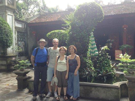 Asiatica Travel: noi