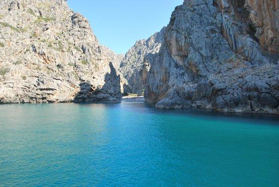 Canyon de la Calobra: sa colabra 013
