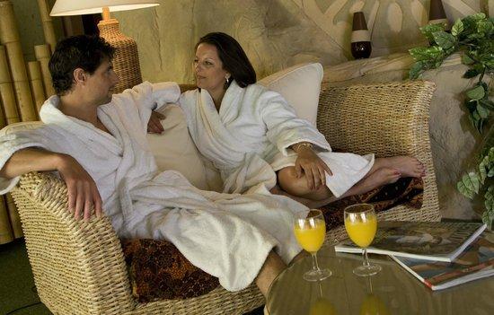 TLH Victoria Hotel: Hotel spa
