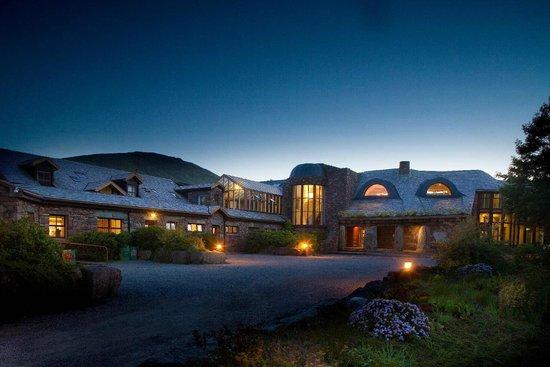 Delphi Adventure Resort Hotel & Spa