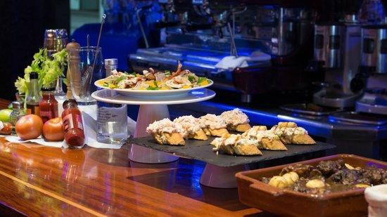 Restaurante Gredos
