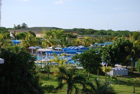 Hotel Playa Coco: pool