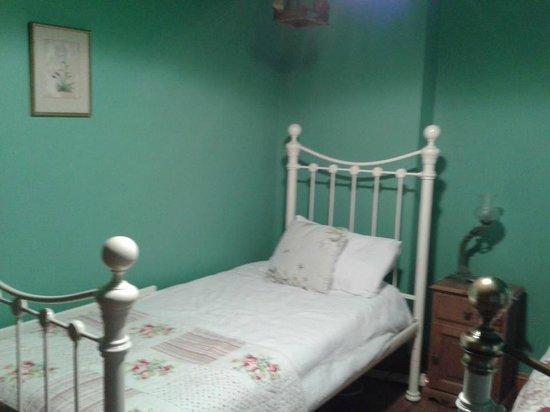Arkell House B&B: bedroom