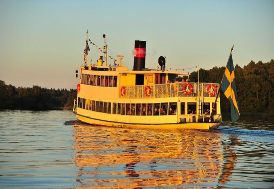 Stromma Archipelago Excursions Stockholm All You Need To Know - Stockholm tours from cruise ships
