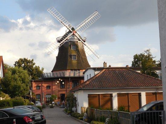 Meyers Mühle: Vue extérieur