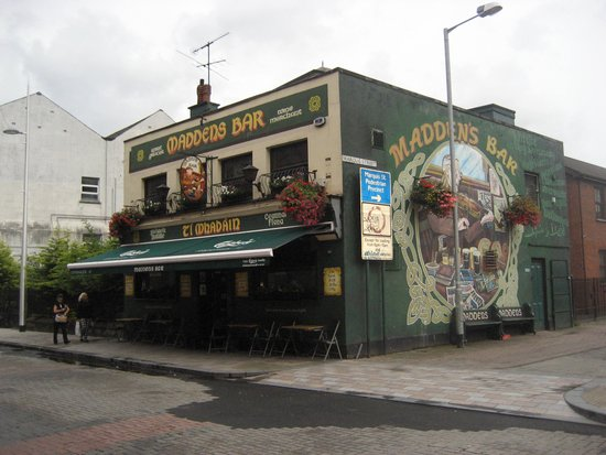 Maddens Bar (Belfast) - 2019 All You Need to Know BEFORE ...