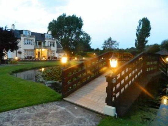 Rookery Manor : Amazing park