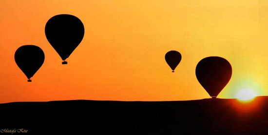 Butterfly Balloons (Goreme, Turkey): Top Tips Before You ...