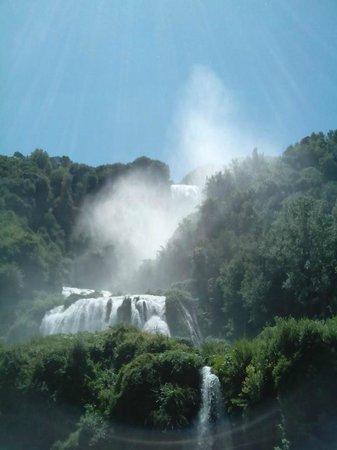 Cascata delle Marmore: Marmore Falls
