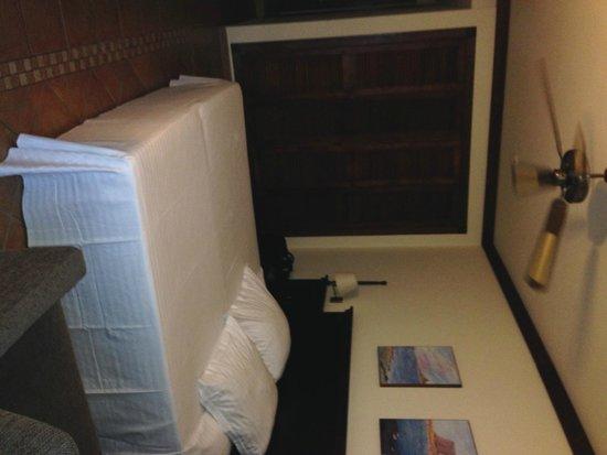 Occidental Jandia Playa: chambre