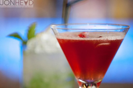 Shakespeare Street Cocktail Bar & Nightclub: No.1 Cocktails