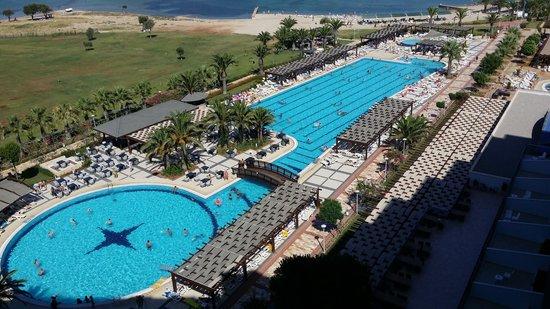 Venosa Beach Resort & Spa: venosa