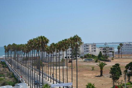 El Morabitine Hotel : Camera