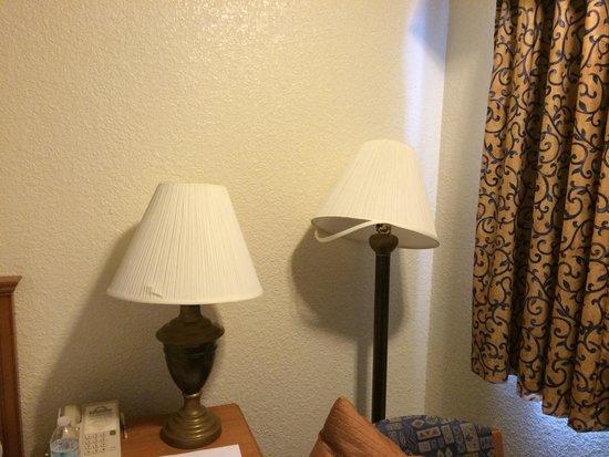 Days Inn Mackinaw City - Lakeview: My $309 room.