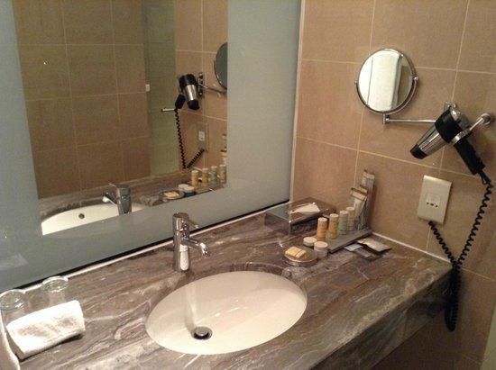 Radisson Blu Anchorage Hotel, Lagos: Clean!