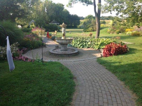 Gardenn at Waring House