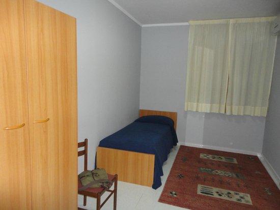 Hotel Villa Rosa: room