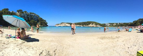Artiem Audax Adults Only : The beach