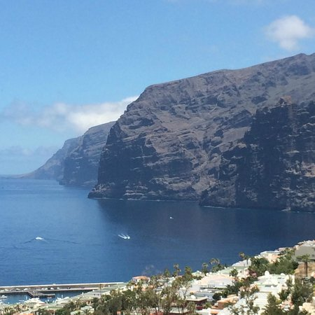 Abeque Turismo Activo : Скалы, чо