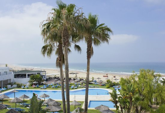 Photo of Conil Park Hotel Conil de la Frontera