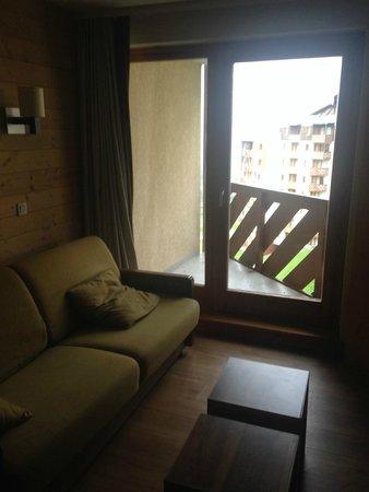 Pierre & Vacances Residence Le Machu Pichu