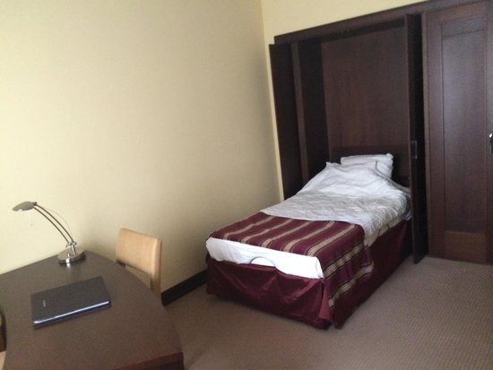 Corinthia Hotel Budapest: Вторая спальня в резиденции
