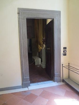 Puccini Museum - Casa natale : june 2014