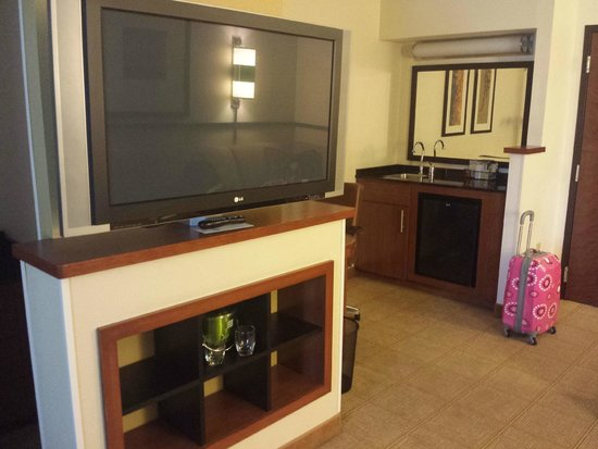 Hyatt Place Phoenix - North: Room