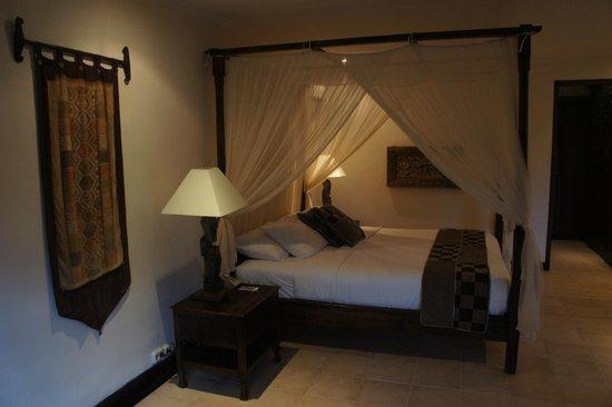 """The Damai : La chambre """"villa de luxe"""""""