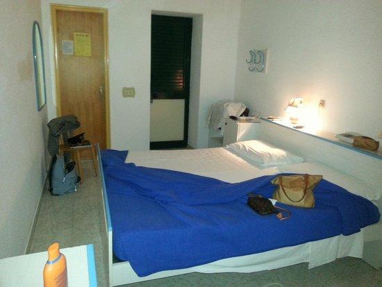 Hotel Villa Petrusa: camera nr. 9