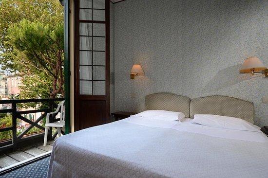 Hotel La Meridiana: room