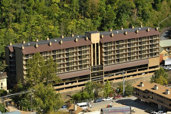 The Edgewater Hotel Updated 2019 Prices Reviews Gatlinburg Tn Tripadvisor