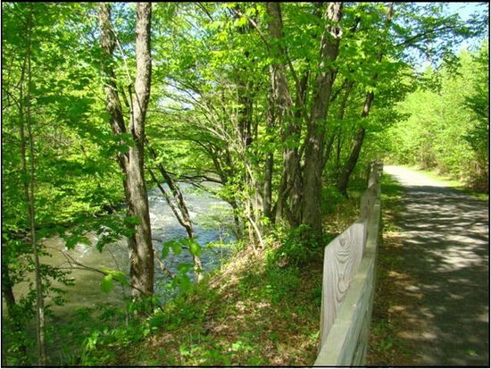 Lackawanna River Heritage Trail