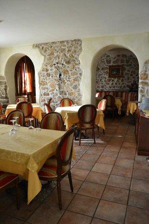 Hotel Villa Torre Antica : ristorante