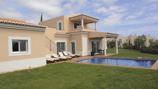 Vale da Lapa Resort & SPA: Villa