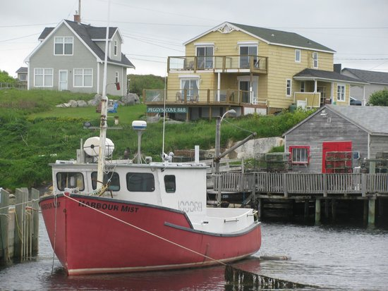 Peggy's Cove Bed & Breakfast: Peggys Cove B&B