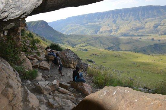 Zulu Safaris: Drakensberg