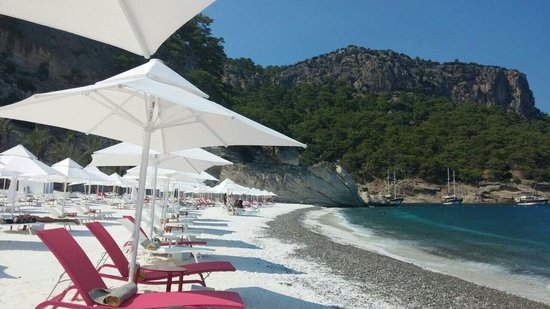 Maxx Royal Kemer Tangerine Beach Club