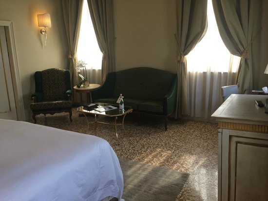 San Clemente Palace Kempinski: Room 332