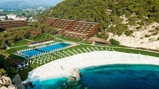 ‪Maxx Royal Kemer Resort‬