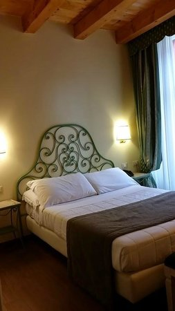 Borgo Antico Hotel: Apartamento