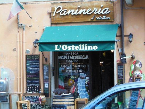 L'Ostellino : Good Taste!