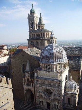 Visite Guidate a Bergamo