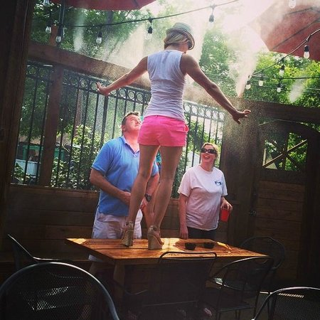 Ordinaire Inwood Tavern: Patio Fun