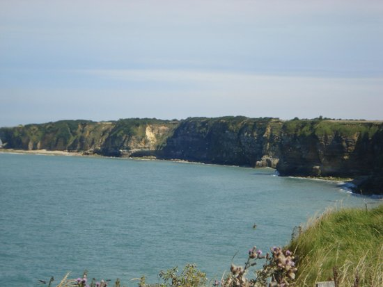 Normandyours Private Tours: Omaha Beach, Normandy