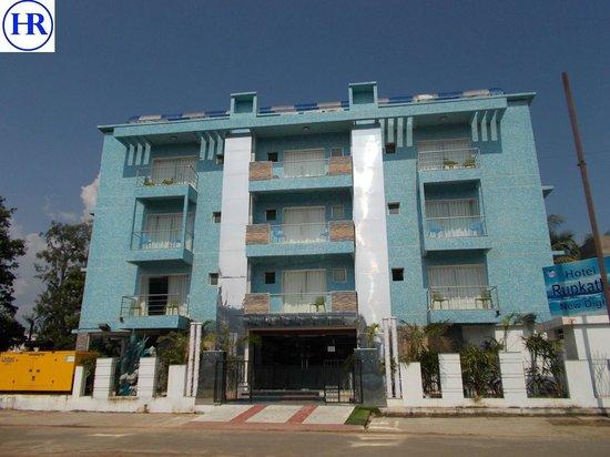Hotel Rupkatha