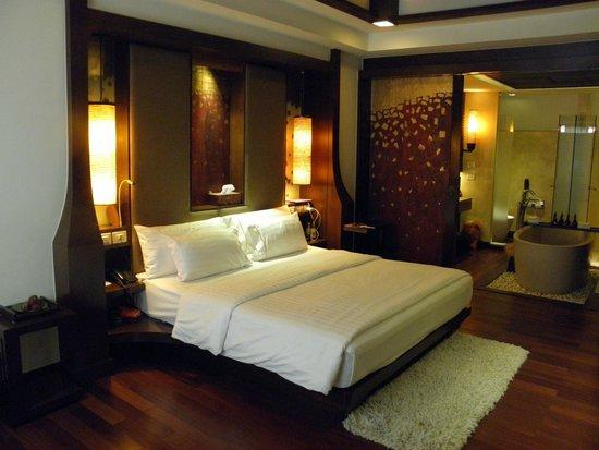 Marina Phuket Resort : Красивый номер