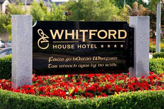 Whitford House Hotel Health and Leisure Club: Whitford House Hotel